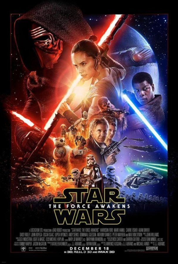 'Star Wars: The Force Awakens' Review