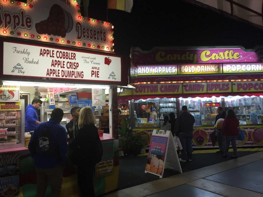 Each January since 1912 over a half million visitors enjoy 17 days at the South Florida Fair, one of Florida's oldest and largest community events. The fair is located at the South Florida Fairgrounds on Southern Blvd.