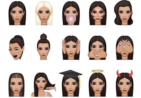 Kim Kardashian temporarily crashed the Apple App Store on Dec. 21, 2015 with the launch of her new program