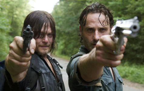This Week on 'The Walking Dead:' 'The Next World'