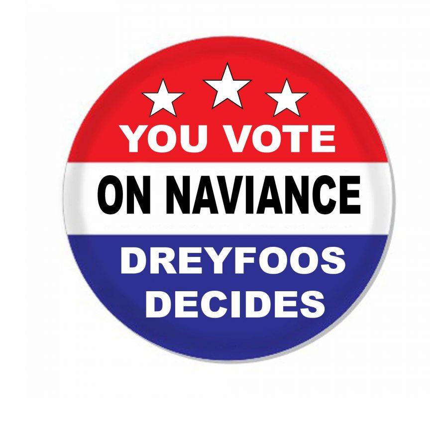 Dreyfoos Decides