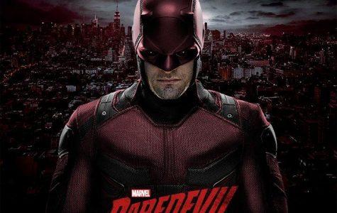 'Daredevil' Season Two Review