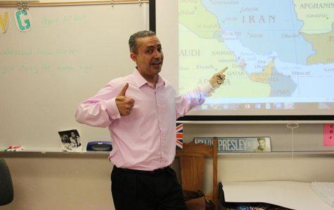 Bicker takes Bahrain