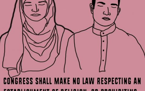Ignoring Islamaphobia