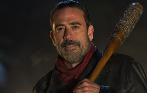 This Week on 'The Walking Dead:' 'Last Day on Earth'