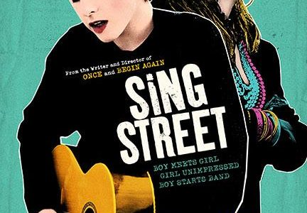 """Sing Street"" Review"
