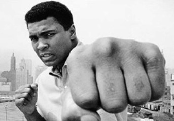 Beloved and renowned American Olympic and professional boxer Muhammad Ali died on June 3 while being hospitalized for respiratory issues.