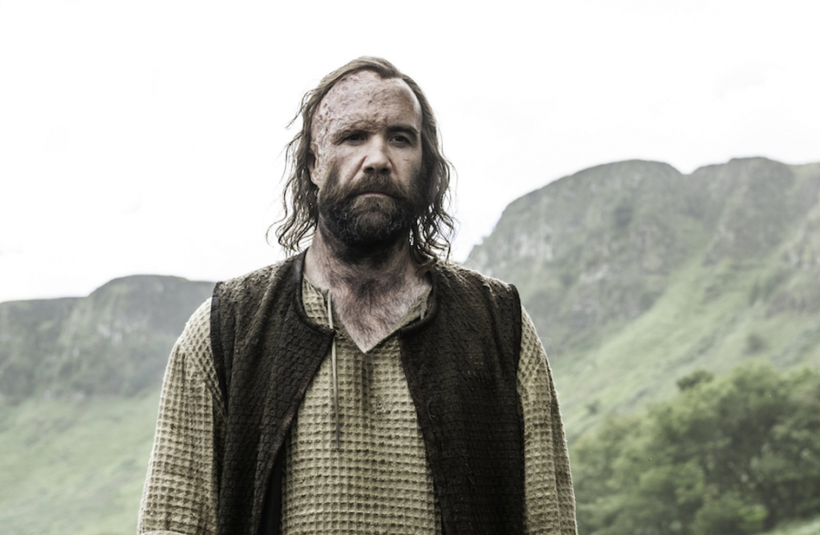 """Sandor Clegane, also known as """"The Hound,"""" made his return in this week's episode of"""