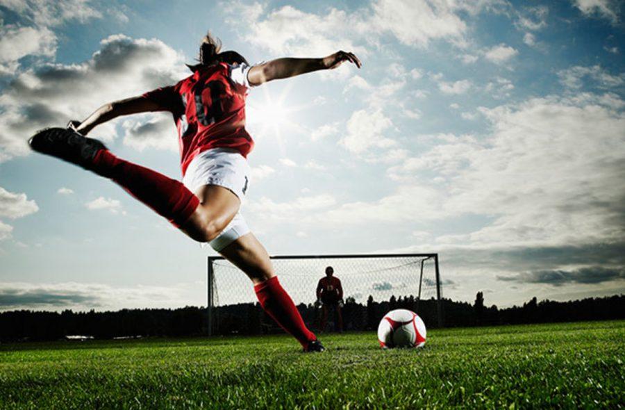 Summer Sports Feature: Soccer