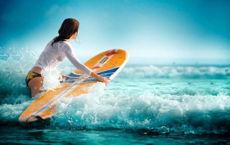 Summer Sports Feature: Surfing