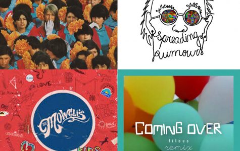 "Playlist: ""Back-to-school jams"""