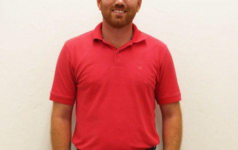 Coach's Corner: Matthew Vaughan