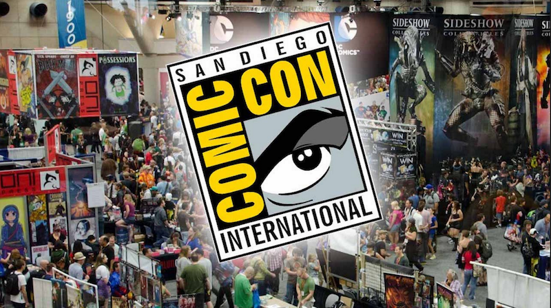 Over+160%2C000+people+attended+the+annual+Comic+Con+that+took+place+July+21-24.