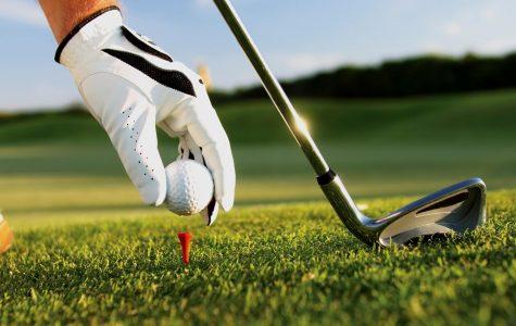 Summer Sports Feature: Golf