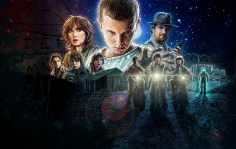 Stranger Things Review: Part Two