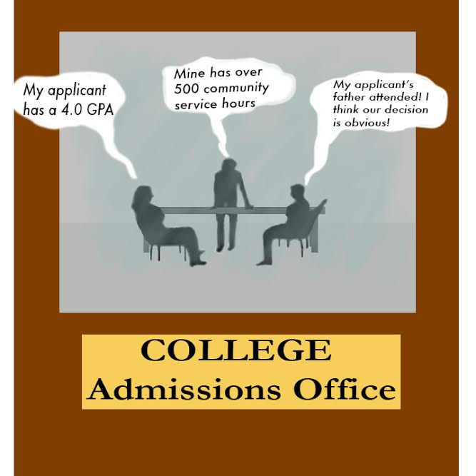 The College Legacy