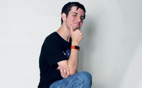 Photo of Nicco Bravata