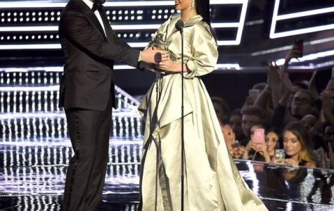 The VMAs in review