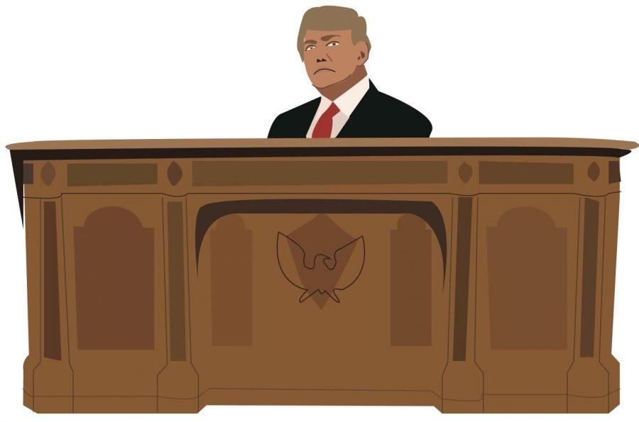 Donald Trump Announces Cabinet