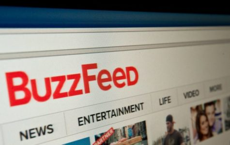 Is Buzzfeed Ruining Journalism?