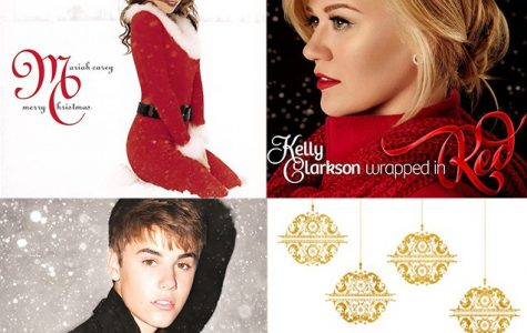 "Playlist: ""Getting into the Christmas Spirit"""