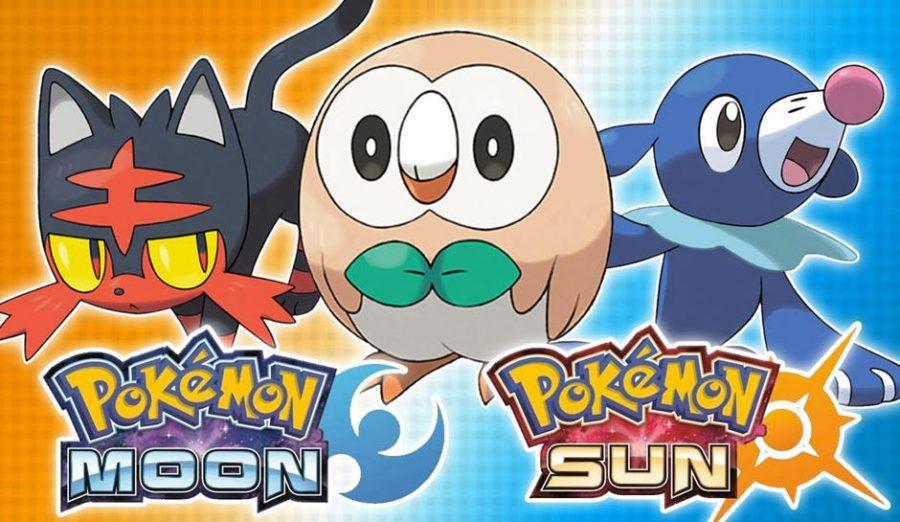 Pokémon Sun & Pokémon Moon Review