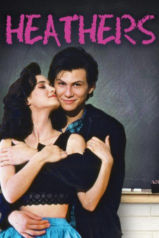 "Staff Pick: ""The Heathers"""