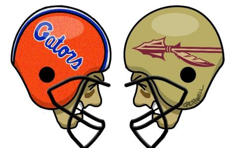 The Florida Face-Off