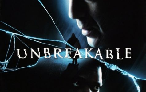 Staff Pick: Unbreakable