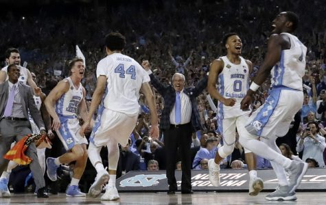 March Madness Championship Game Recap