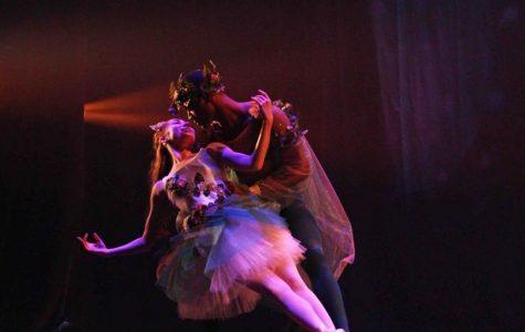 Dance Concert Series