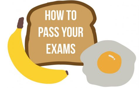 Tips to Pass Your Exams