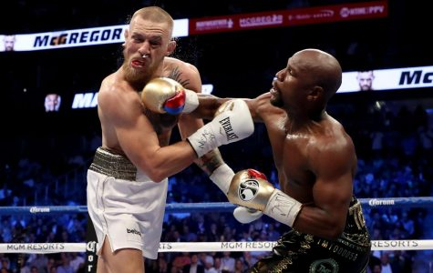 McGregor vs Mayweather: The Most Memorable Fight of the Year