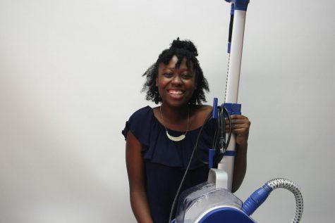 Photo of Danelle Eugene