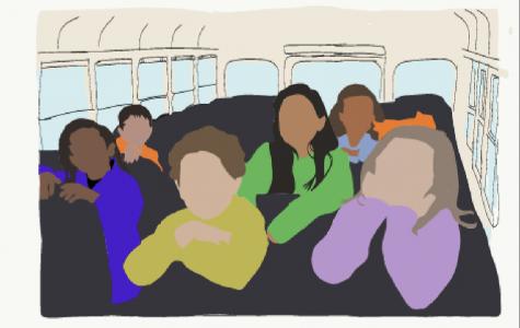 Bus Etiquette