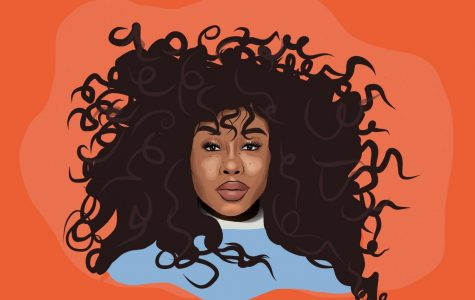 Staff Picks: SZA Ctrl
