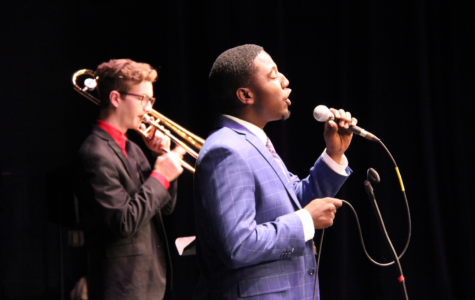 Captivating Crescendos at Jazz Combos Concert