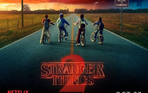 STRANGER THINGS 2:REVIEW