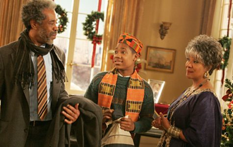 IDEAL CHRISTMAS GIFT: DIVERSITY IN HOLIDAY MOVIES