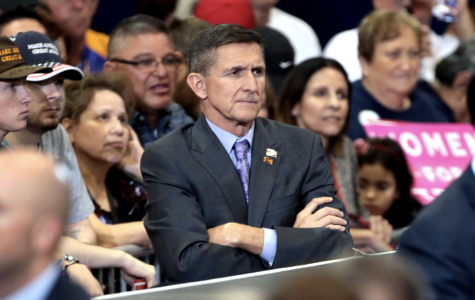 Weekly News Brief: Michael Flynn, Matt Lauer, and Tax Reform