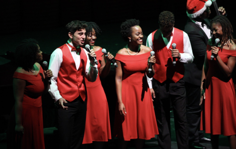 PRISM PRESENTS A JOYFUL START TO THE HOLIDAY SEASON