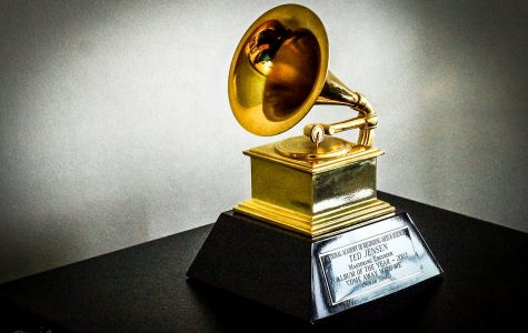 DIVERSIFIED GRAMMY NOMINATIONS