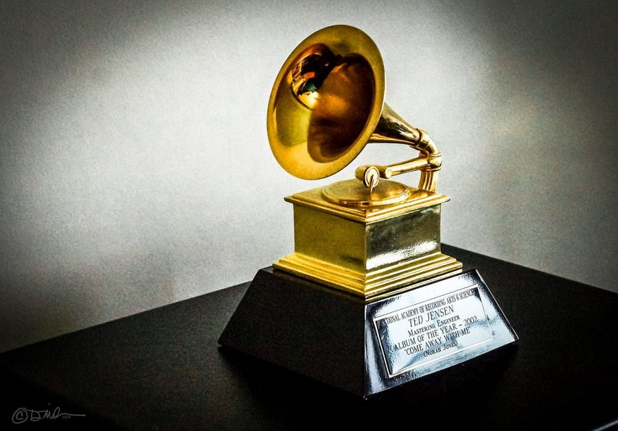 Artists nominated for next year's Grammy Awards are more racially diverse than in years past and will include musicians such as Latin singer Luis Fonsi and female African-American R&B artist SZA.