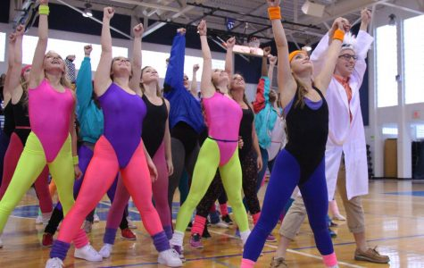 Generation Day Gear: '80s Day Attire Controversial or Comfortable?