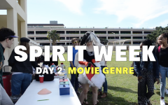 SPIRIT WEEK DAY 2: MOVIE GENRE DAY RECAP