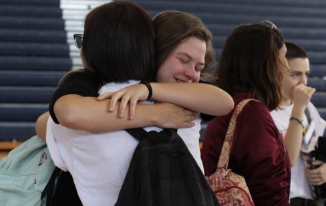 Student Memorial Motivates Change