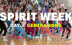 SPIRIT WEEK DAY 3: GENERATION DAY RECAP