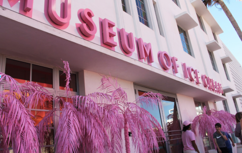 MUSEUM OF ICE CREAM: REVIEW