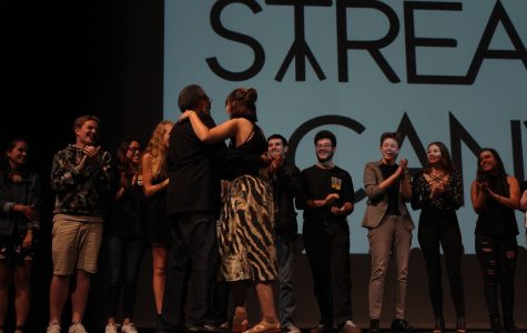 Streaming Canvas Showcases Student Films