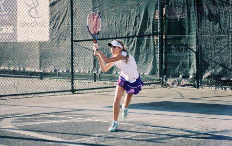 Athlete Spotlight: Brianna Seaberg